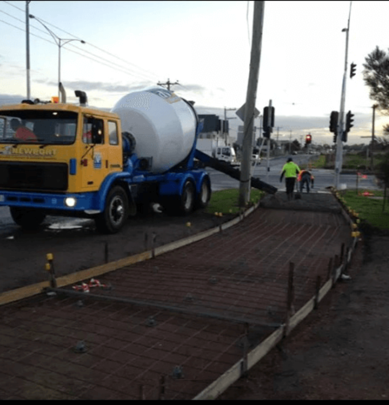 Concrete Suppliers Melbourne | Small Concrete Delivery