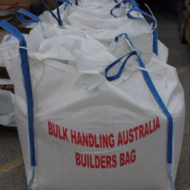 Bulker Bags Made to Order